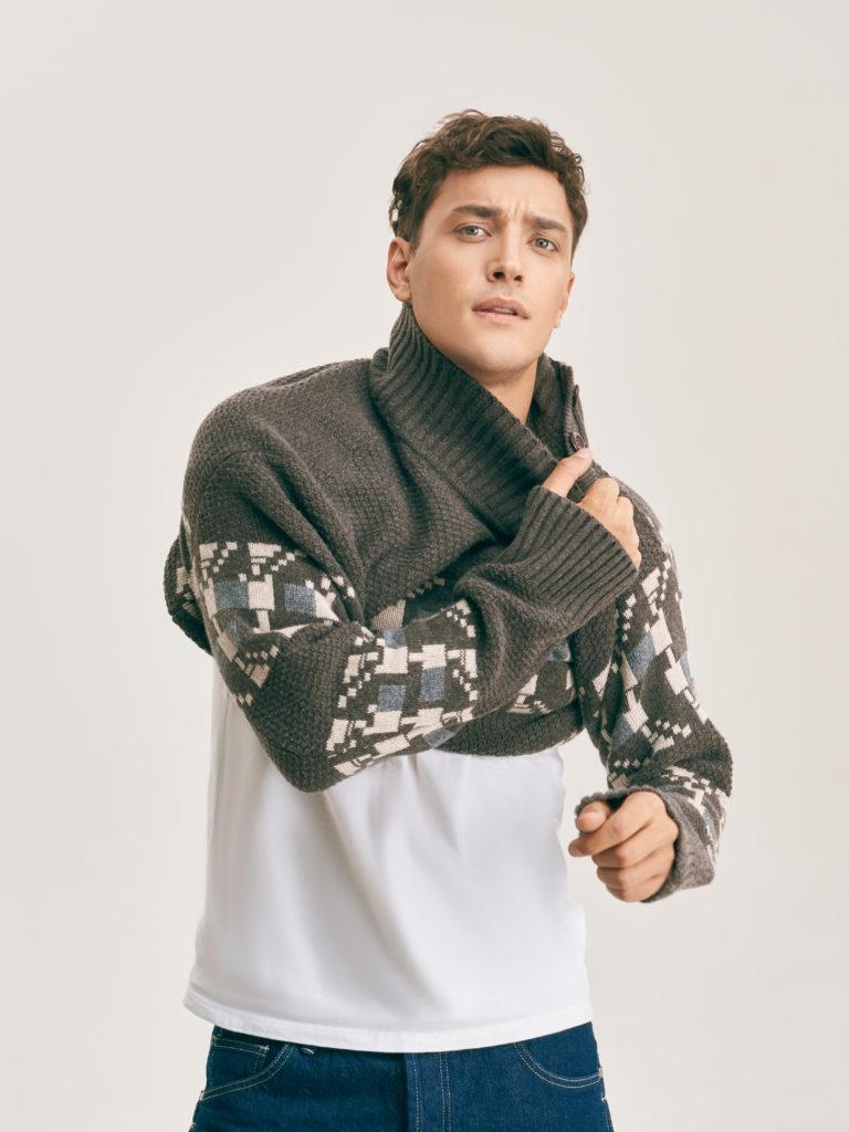 Зимняя одежда для мужчин